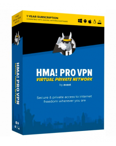 AVG Hide My Ass! Pro VPN